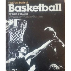 The first book of basketball