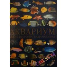 Аквариум: рыбы, растения, гидротехника