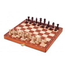 "Набор шахмат ""Chess Magnetic Intarsie"""