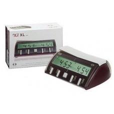 Шахматные часы электронные DGT XL