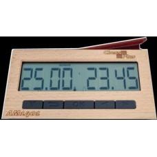 Шахматные часы электронные Chess Plus AM 1401 c