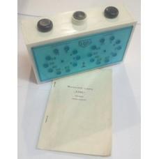 Шахматные часы электронные Блиц