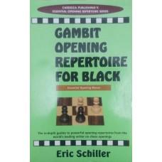 Gambit opening repertoire for black (Дебютный репертуар Гамбитов для черных)