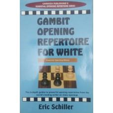 Gambit opening repertoire for white (Дебютный репертуар Гамбитов для белых)