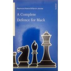 A Comlete Defence for Black (Полная защита для черных)