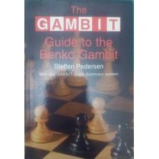 Guide to the Benko Gambit (Путеводитель по гамбиту Бенко)