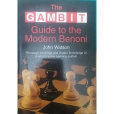 Guide to the Modern Benoni (Путеводитель по современной Бенони)