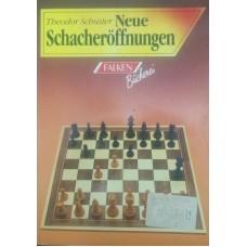 Neue Schacheroffnungen (Новые шахматные дебюты)