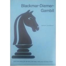 Blackmar-Diemer Gambit (Блэкмар-Димер Гамбит)