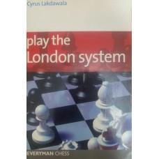 Play the London system (Играйте по лондонской системе)