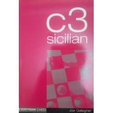 c3 Sicilian (c3 сицилийский)