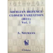 Sicilian Defence Closed Variation. Vol. 1 (B23) (Сицилийская защита. Закрытый вариант. Vol. 1 (B23))