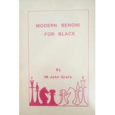 Modern Benoni for Black (Современные Бенони для черных)