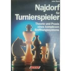 Najdorf fur Turnierspieler (Найдорф для турнирных игроков)