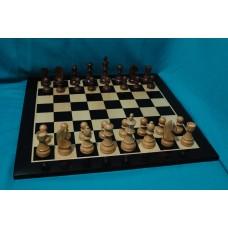 "Шахматные фигуры ""STANDARD"" (SHISHAM)"