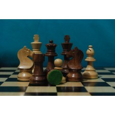"Шахматные фигуры ""POLGAR"" (SHISHAM)"