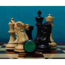 "Шахматные фигуры ""LOCKET"" (EBONISED)"
