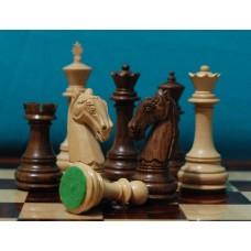 "Шахматные фигуры ""COLOMBIAN"" (SHISHAM)"