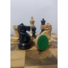 "Шахматные фигуры ""CLASSIC"" (EBONISED)"