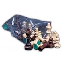 """Шахматные фигуры """"Стаунтон № 5"""""""
