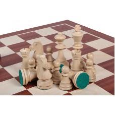 """Шахматные фигуры """"Стаунтон № 6"""""""