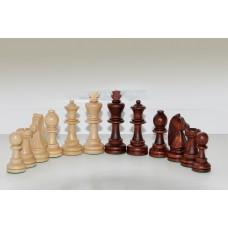 """Шахматные фигуры """"Стаунтон № 7"""""""