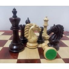 "Шахматные фигуры ""US STAUNTON"" (ROSEWOOD)"