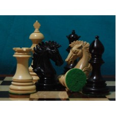 "Шахматные фигуры ""VALENCIA"" (ROSEWOOD)"