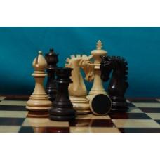 """Шахматные фигуры """"NEW IMPERIAL"""" (ROSEWOOD)"""