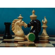 "Шахматные фигуры ""US STAUNTON"" (EBONY)"