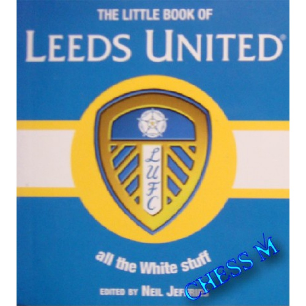 The little book of Leeds United