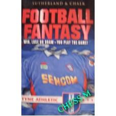 Tyne Athletic - 4-3-3 (Football Fantasy)